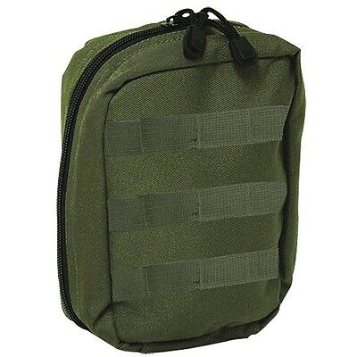 Military Voodoo Tactical Trauma Kit Olive Drab Molle Emergency 1st Aid USMC Army