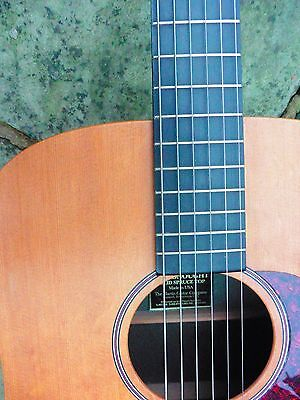 ☆ Martin DX1 Acoustic Dreadnought Guitar (USA made, Not Mexican) ☆