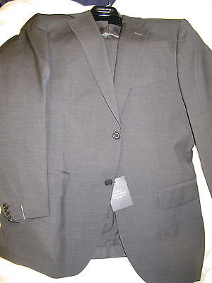 costume gris Cortefiel taille 50 (neuf)
