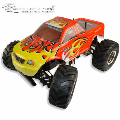 AMEWI Monstertruck Bonzer 2008 1:10 60 km/h 4x4 RTR incl.Akku 2.4GHz