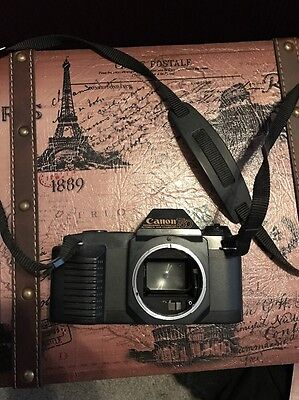 Canon T50 35mm SLR Film Camera Body Only