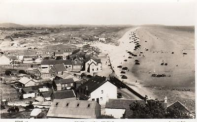 General View Pendine RP old pc usede 1957 Frith