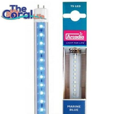 "Arcadia Led 24W 24"" T5Ho Replacement Lamp Bulb - Marine Blue Actinic"