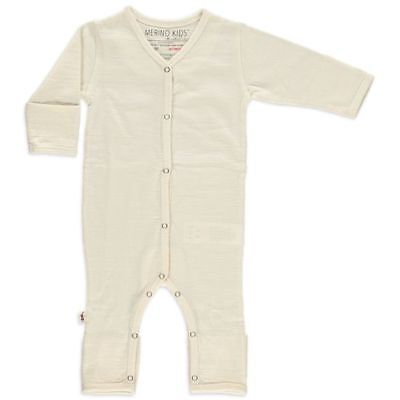 Merino Kids Cocooi Soft Baby Onesie RRP $79.95 our price $56.95 + FREE SHIPPING