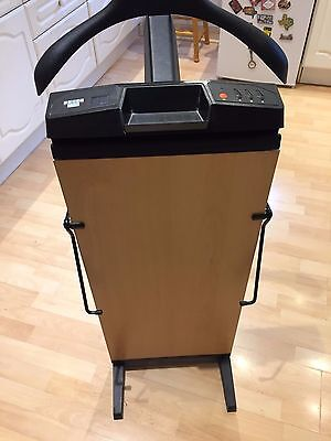 Corby Trouser Press - excellent condition
