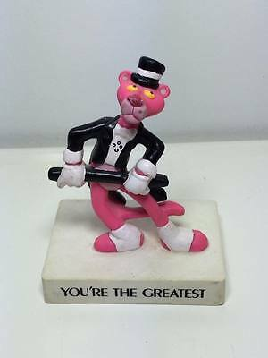 """Pink Panther """"You're the Greatest"""" Toy 1989 DCN Industries"""