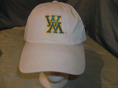 Great New CAPS (VA-757) DISCOUNTS: WILLIAM & MARY TRIBE INDIANS W&M