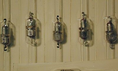 Erie feed-through capacitor, lot of twenty five, new