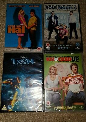 comedy film dvd bundle