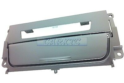 BMW Dash Relocation Pocket: Required for E90 with heated seats- AshTray Silver