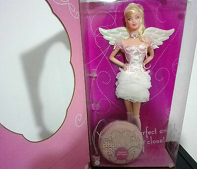 BARBIE BIRTHDAY ANGEL NRFB - NUOVA model muse doll collection collezione Mattel