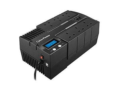 CyberPower BR1000ELCD Battery Backup 1000VA/600W