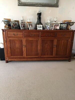 Brights Of Nettlebed Rosewood Sideboard