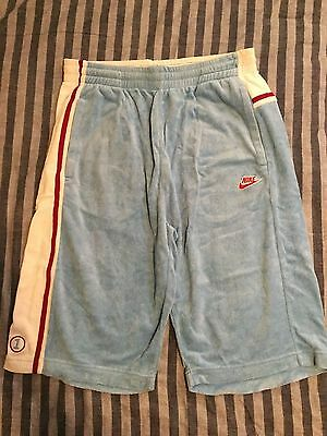 Nike Basketball shorts / Long / Large