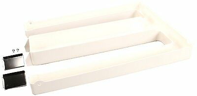 Manitowoc Ice 4304539 Trough & Protector Assembly