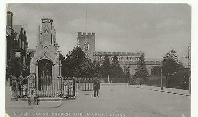 [Ref.169] MARKET SQUARE, ENFIELD, MIDDLESEX  RP