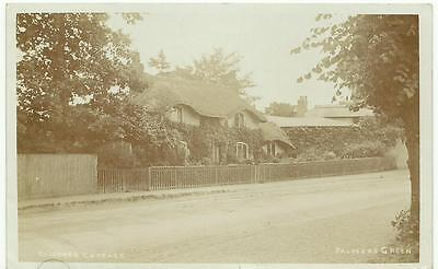 [Ref.3] PALMERS GREEN, ENFIELD, MIDDLESEX
