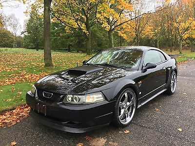 Mustang GT 4.6 V8 Automatic Stunning Show Car Low Warranted miles Perfect