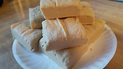 Fresh Homemade Peanut Butter Fudge 3 Lb 35 Years Experence