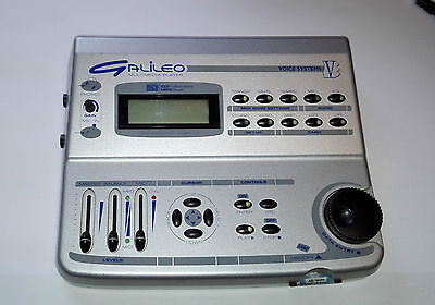 Galileo Multimedia Player