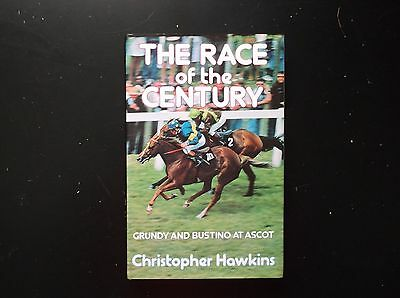 """""""the Race Of The Century"""" Grundy & Bustino At Ascot"""