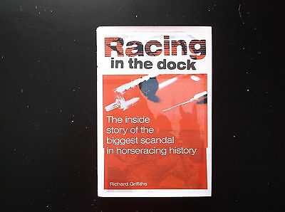 """""""racing In The Dock"""" By Richard Griffiths"""