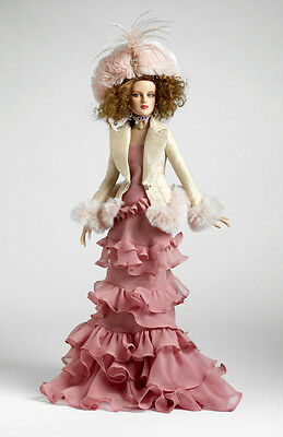 TONNER Very rare SOLD OUT Jolie Antoinette doll  NEW in shipper LE 150