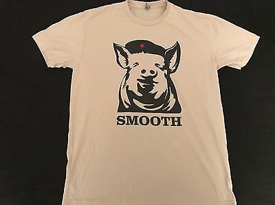 Pig's Nose Scotch Whiskey T-Shirt Size Large