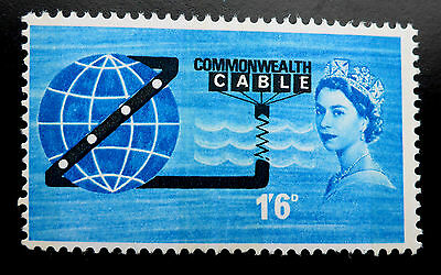GREAT BRITAIN S.G.#645p MNH  COMMONWEALTH  CABLE  PHOSPHOR SCOTT #401P#418P-419P