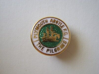 Plymouth FC Badge