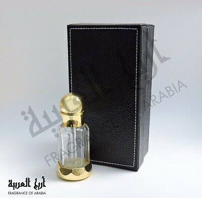 12Ml Empty Bottle With Box