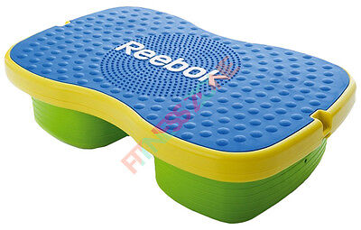 Brand New in BoxReebok EasyTone Step Exercise Fitness Stepper With Easy Tone DVD
