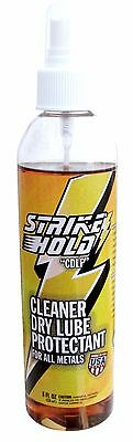 Strike Hold 8oz CDLP pump spray 30 day guarantee fulfilled by MarketSpace