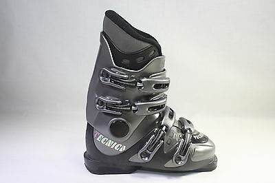 Tecnica DUO R Youth/Jr/Men's Ski Boots Mondo sz 23.5 NICE!