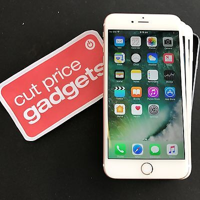Apple iPhone 6S Plus (Unlocked) - Various GB and Colours - LIKE NEW CONDITION!