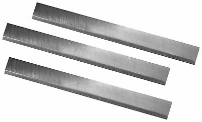JOINTER KNIVES / BLADES 8 INCH for DELTA DJ-20 FREE SHIPPING - 3 Knives