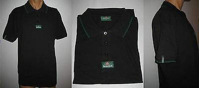 ★  HEINEKEN ★ POLO officiel  NO Tshirt  Taille L