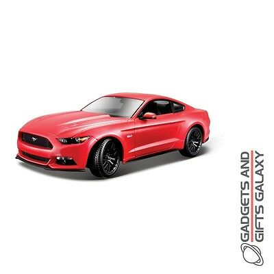 MAISTO DIECAST 1:18 2015 FORD MUSTANG GT MODEL CAR Toys gifts games & gadgets
