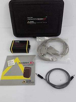 Johansson Narda Model 8865 Interface Kit For Nardalert XT