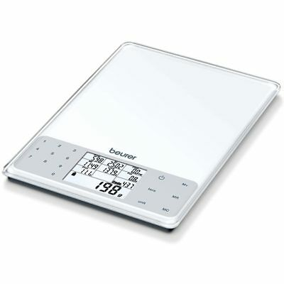 Beurer DS61 Nutritional Analysis Scale