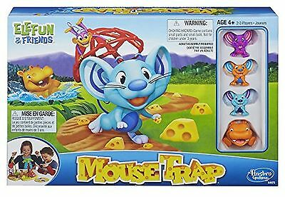 Elefun and Friends Mousetrap