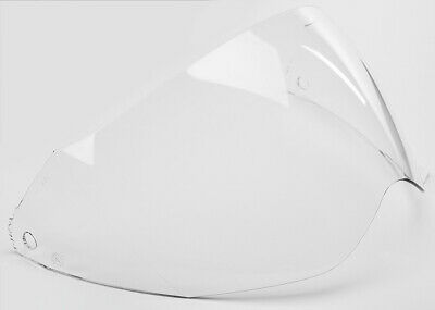 GMAX Clear Double Lens 3-Snap Flip-Up Shield Helmets for GM-7 and GM-2 Helmets 999017