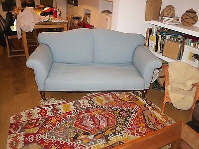 Antique Sofa in need of upholstery