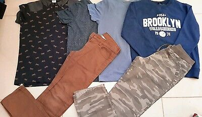 12/14 Years Boys Clothes Bundle