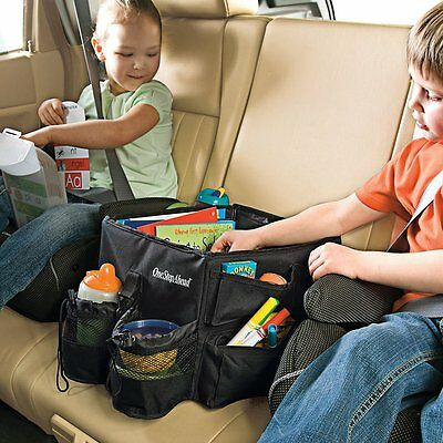 One Step Ahead Family Travel Organizer