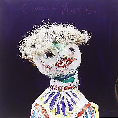 CONNAN MOCKASIN - FOREVER DOLPHIN LOVE (LP Vinyl) sealed