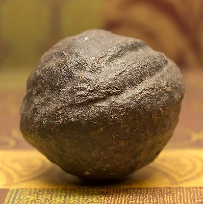 Very Large Moqui Marble (Shaman Stone) from Utah 130 grams (4.5 oz) D