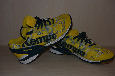 Kempa Attack One, Chaussures de Handball Mixte Adulte (41)