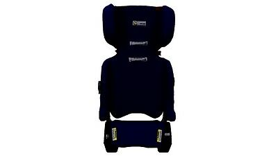 New Infa Foldable  Booster  4-8 years Phantom Toddler Child Safe Lightweight