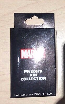 NYCC 2016 Exclusive Marvel Mystery Pin Collection